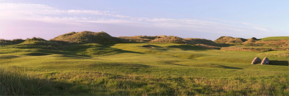 Cruden Bay No. 6