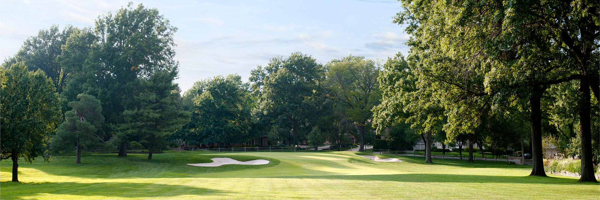 Golf Course Image - Indian Hills No. 13