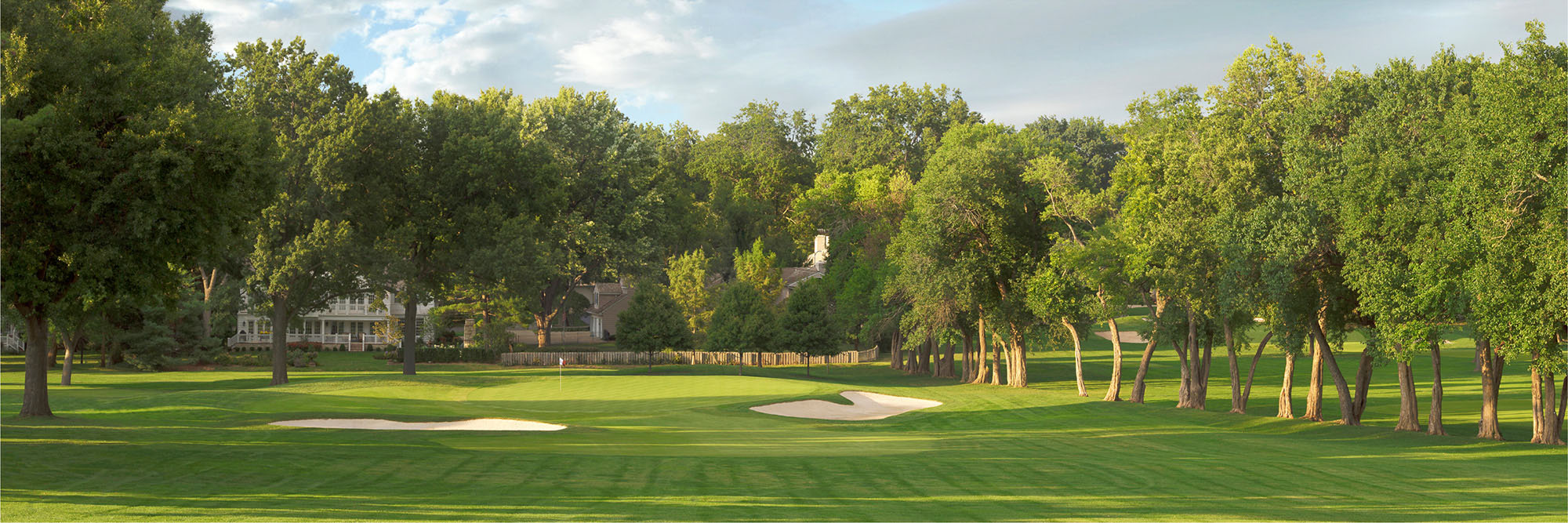 Golf Course Image - Indian Hills No. 17