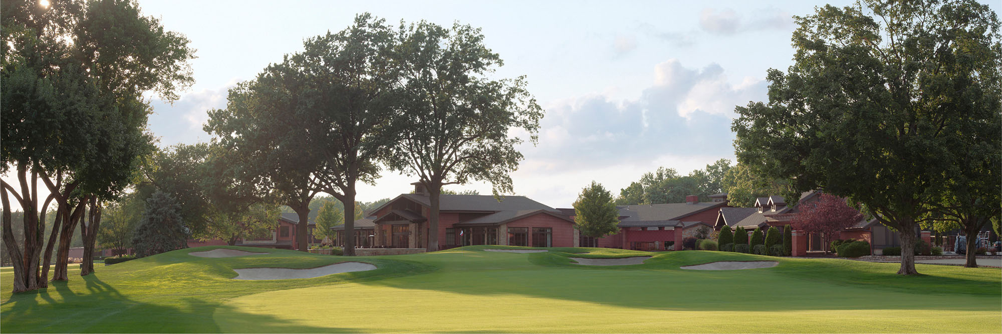 Golf Course Image - Indian Hills No. 18