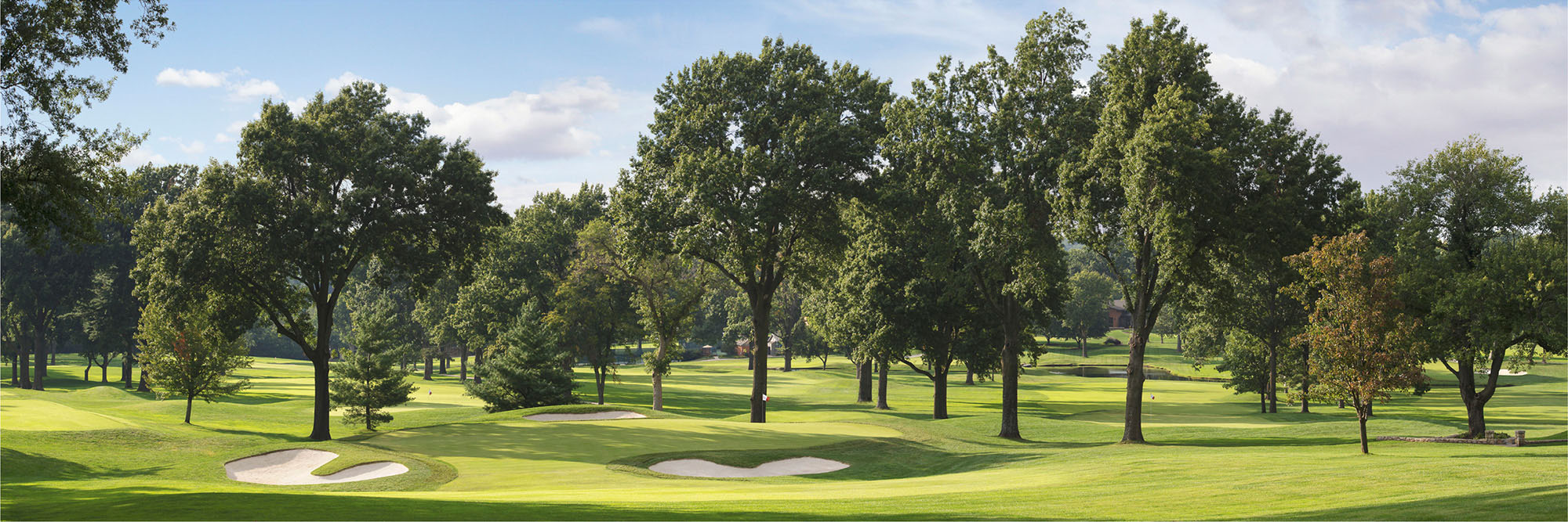 Golf Course Image - Indian Hills No. 3