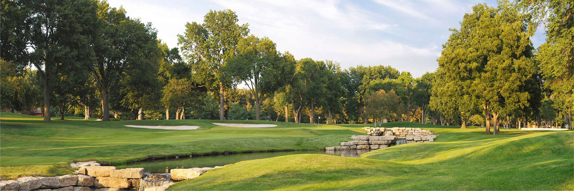 Golf Course Image - Indian Hills No. 7
