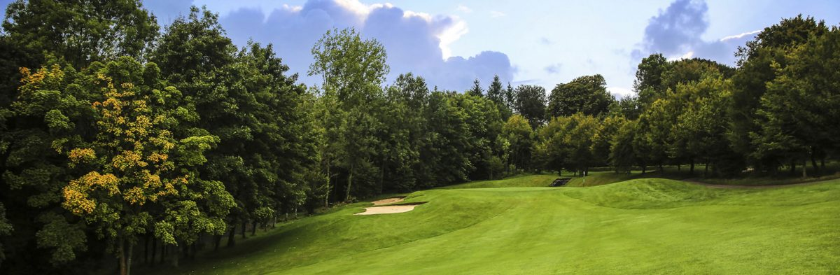 Aa Saint-Omer Golf Club No. 8