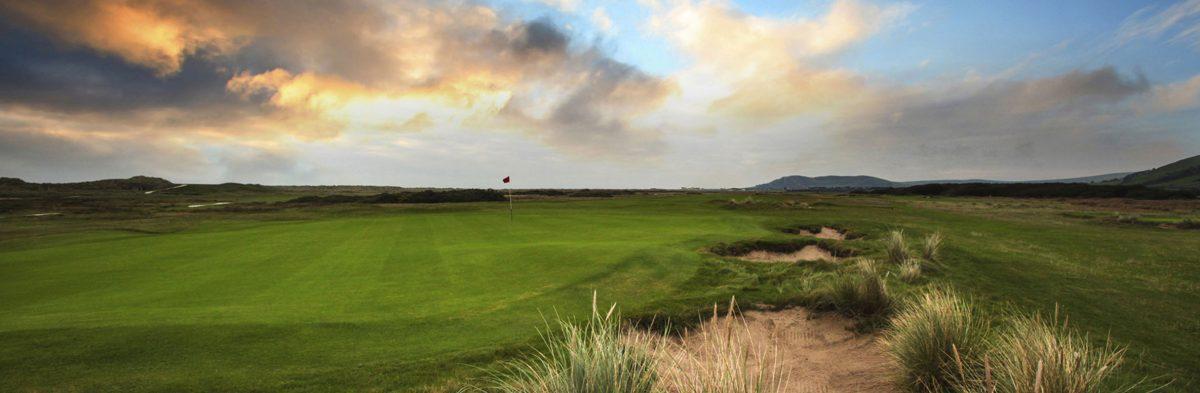 Aberdovey Golf Club No. 10