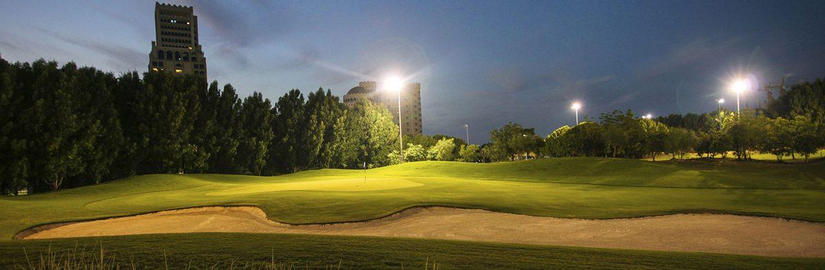 Al Hamra Golf Club No. 2