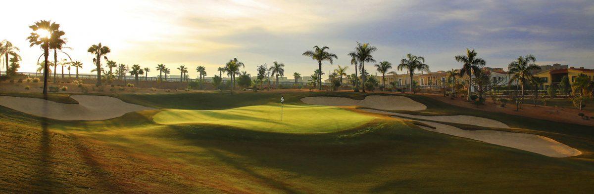 Allegria Golf Club No. 17