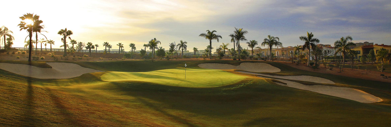 Golf Course Image - Allegria Golf Club No. 17