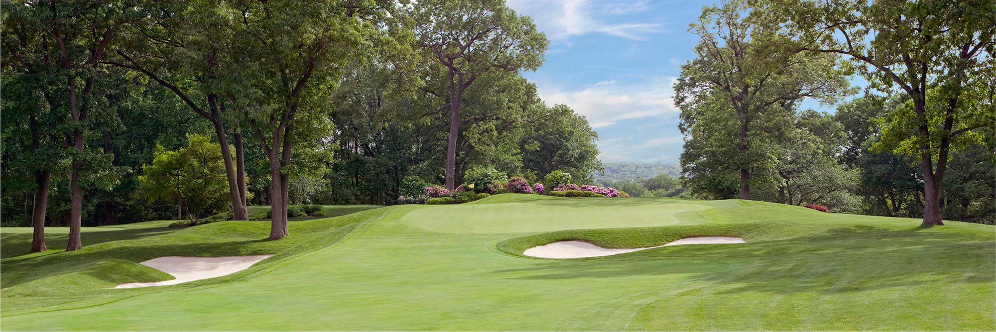 Golf Course Image - Alpine Country Club No. 16
