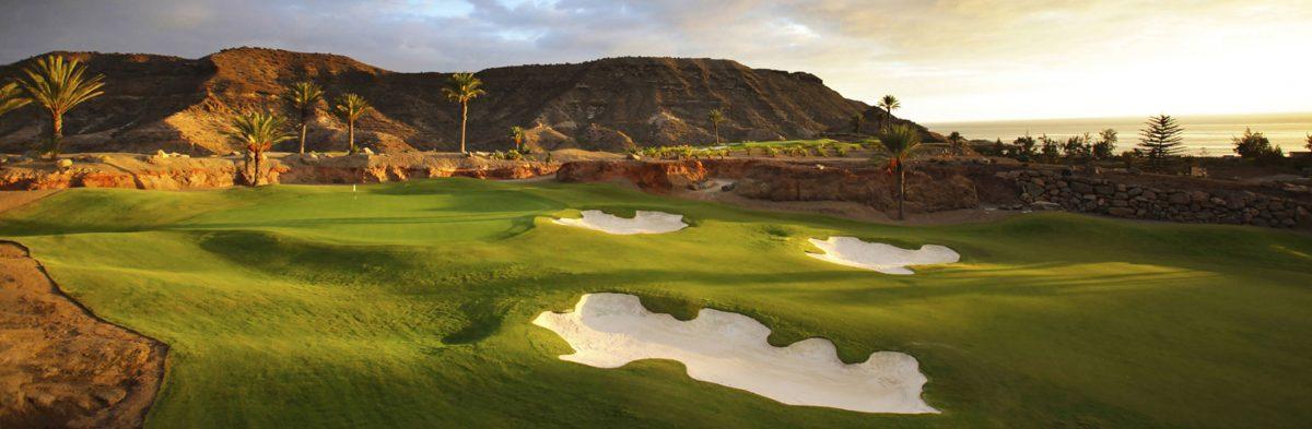 Anfi Tauro Golf No. 5