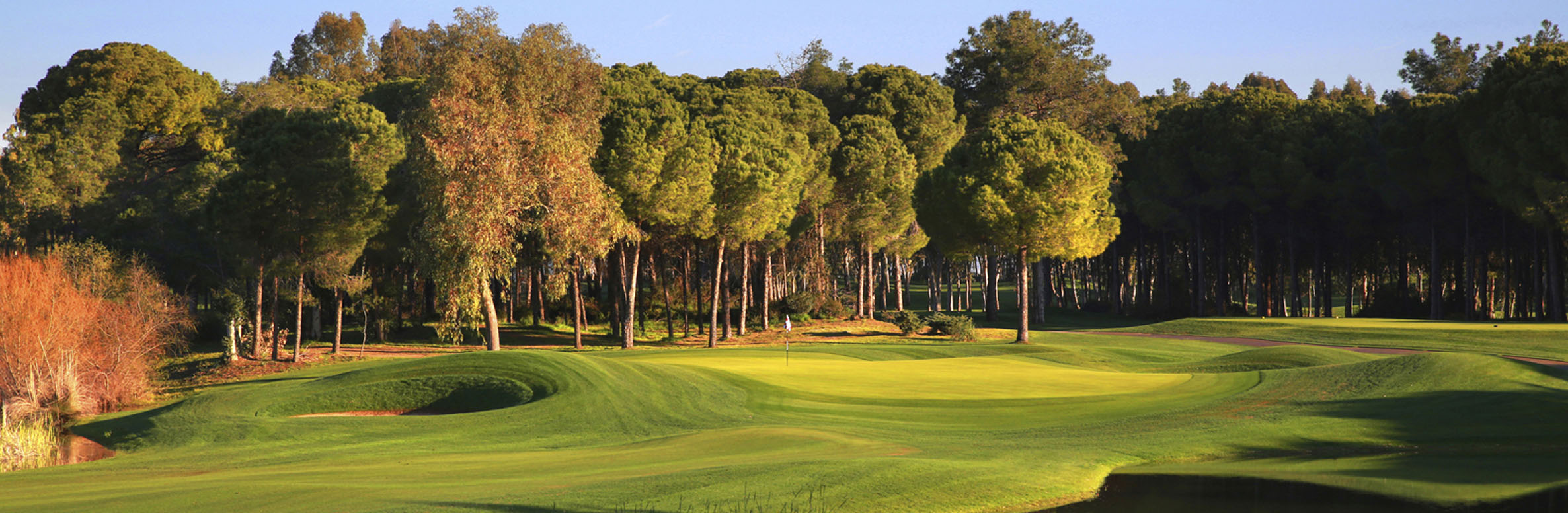 Antalya Golf Club Sultan