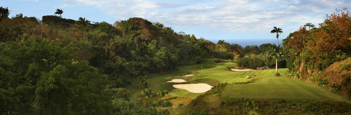 Apes Hill Golf No. 12