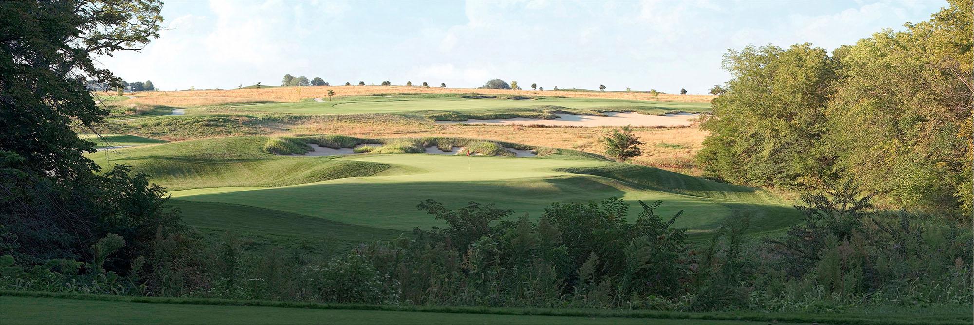 Golf Course Image - Arbor Links No. 11