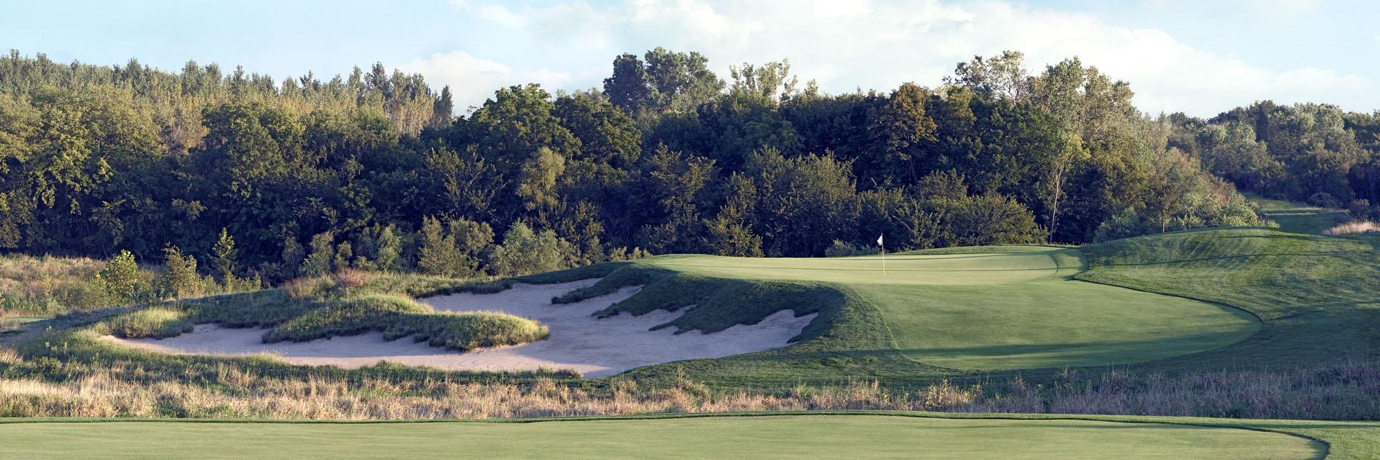 Golf Course Image - Arbor Links No. 17