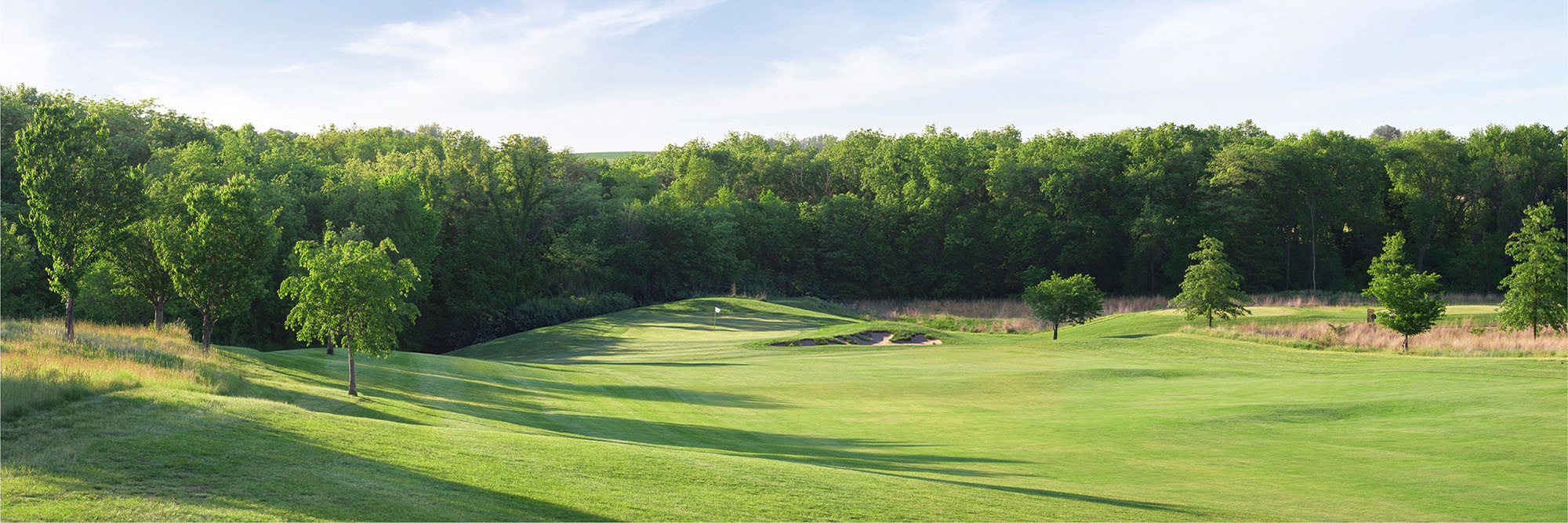 Golf Course Image - Arbor Links No. 1