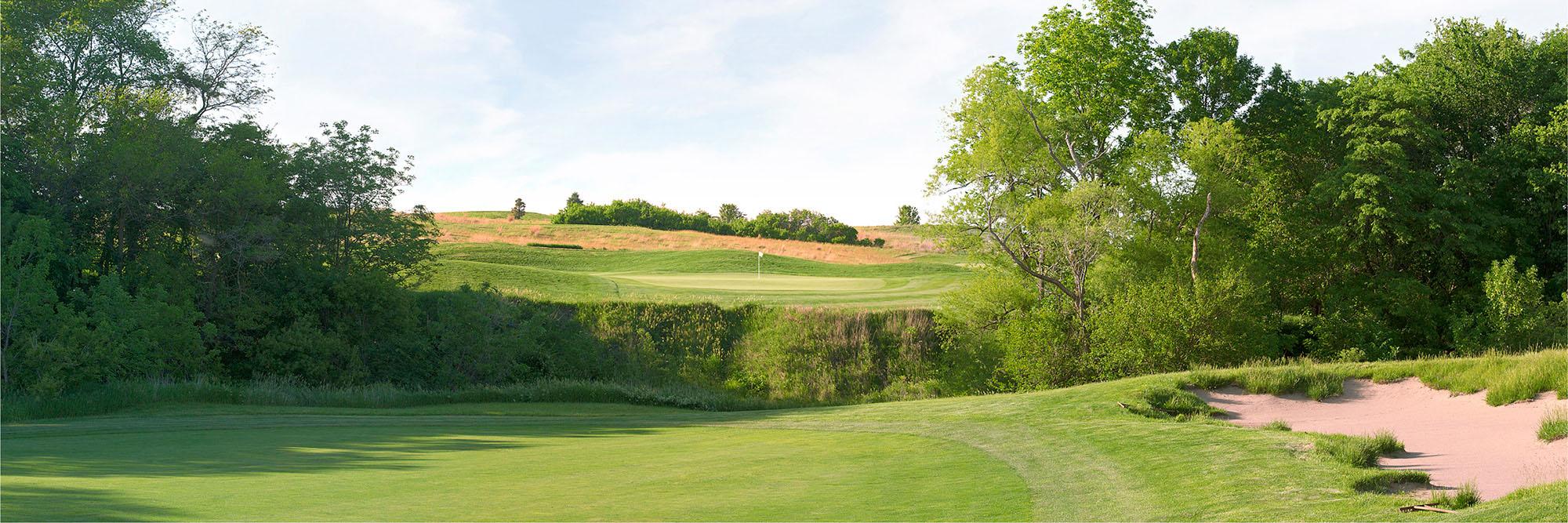 Golf Course Image - Arbor Links No. 2