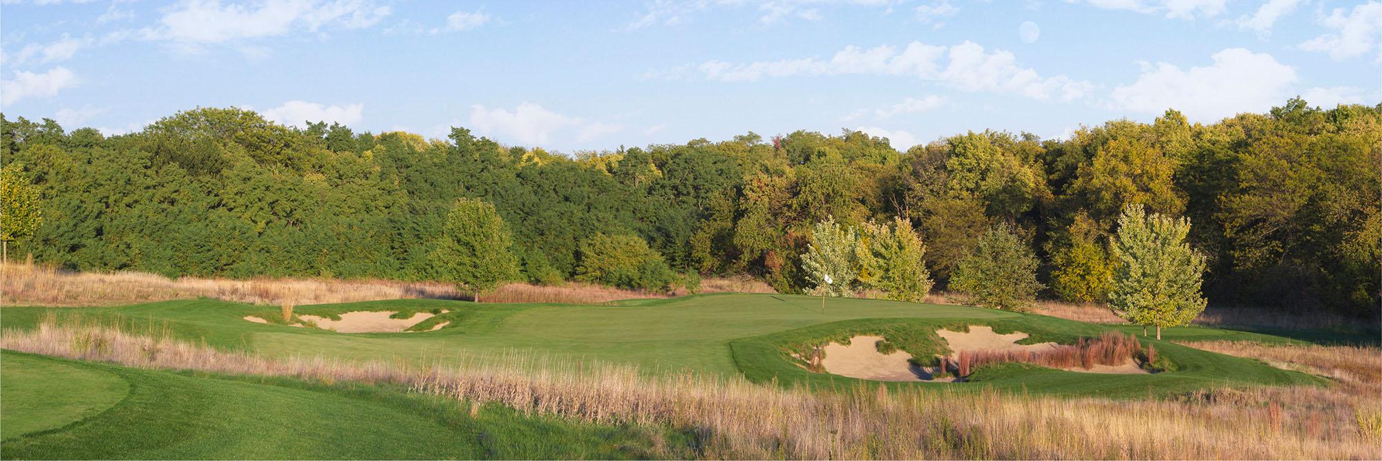 Golf Course Image - Arbor Links No. 3
