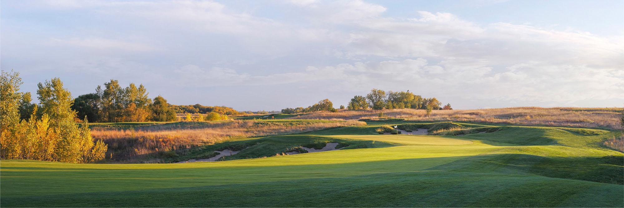 Golf Course Image - Arbor Links No. 5