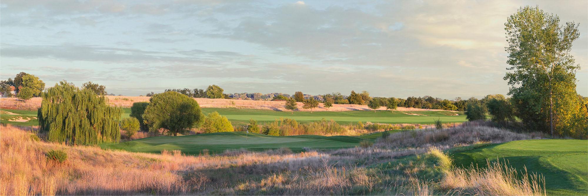Golf Course Image - Arbor Links No. 6