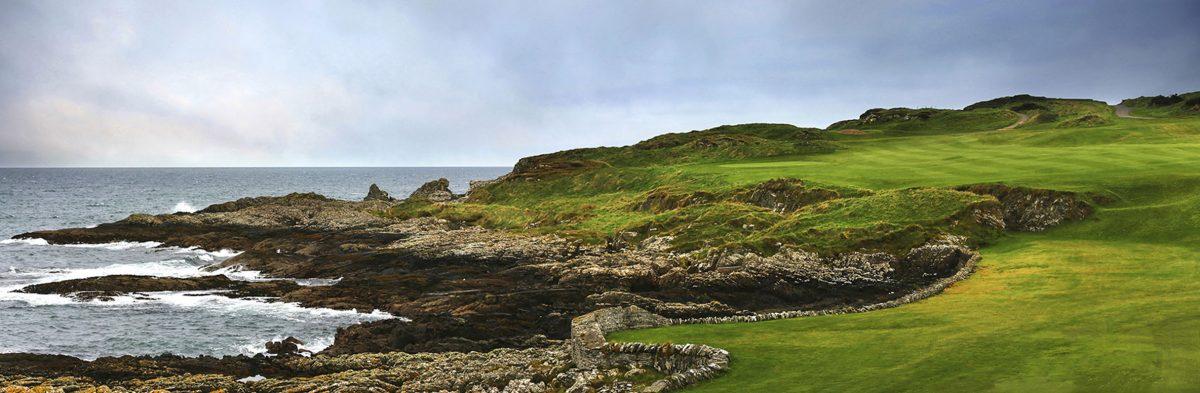 Ardglass Golf Club 1 No. 1