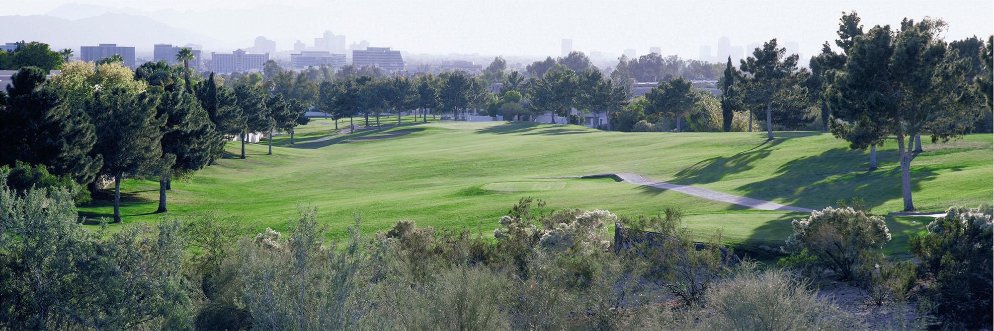 Golf Course Image - Arizona Biltmore No. 17