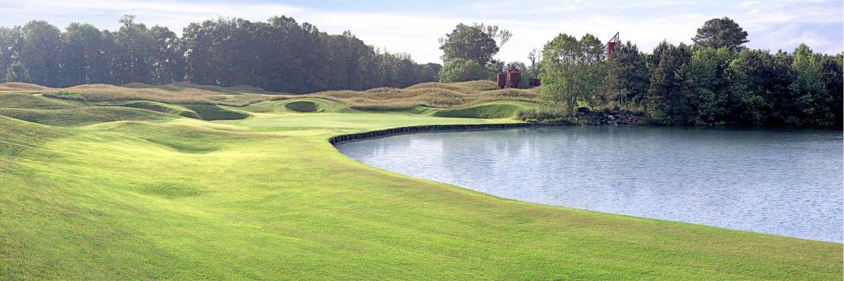 Atlanta National Golf Club No. 12