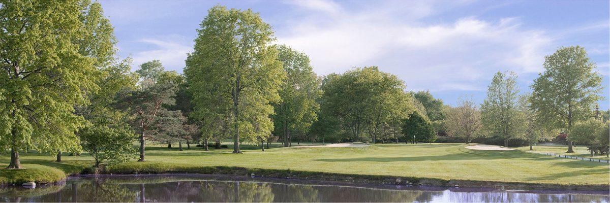 Avon Oaks Country Club No. 8