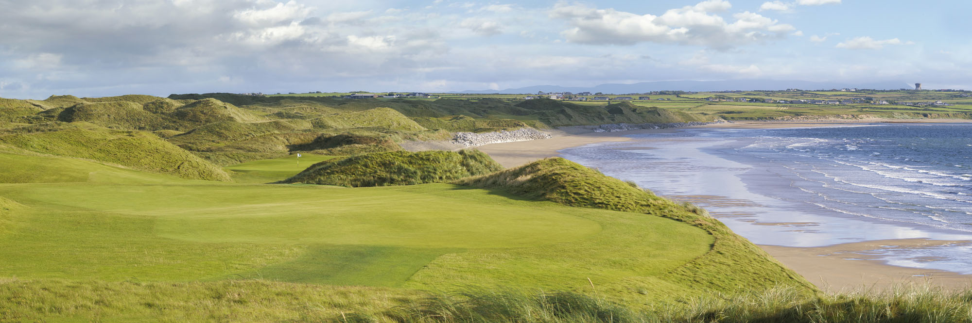 Golf Course Image - Ballybunion No. 11