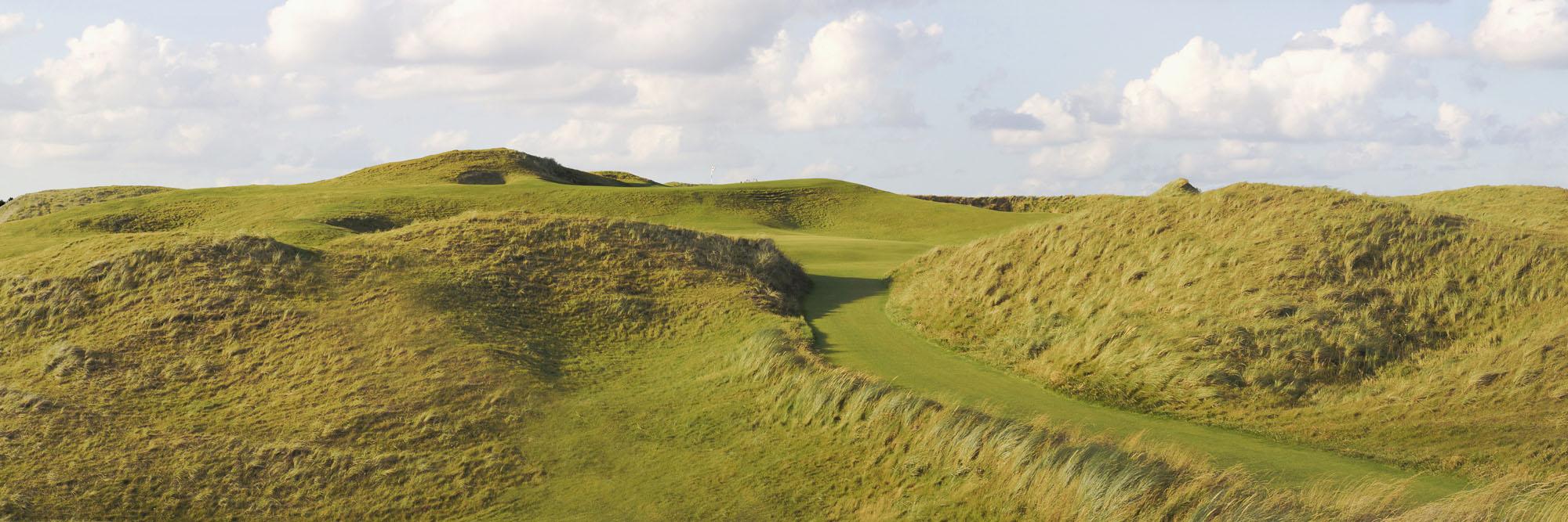 Golf Course Image - Ballybunion No. 12