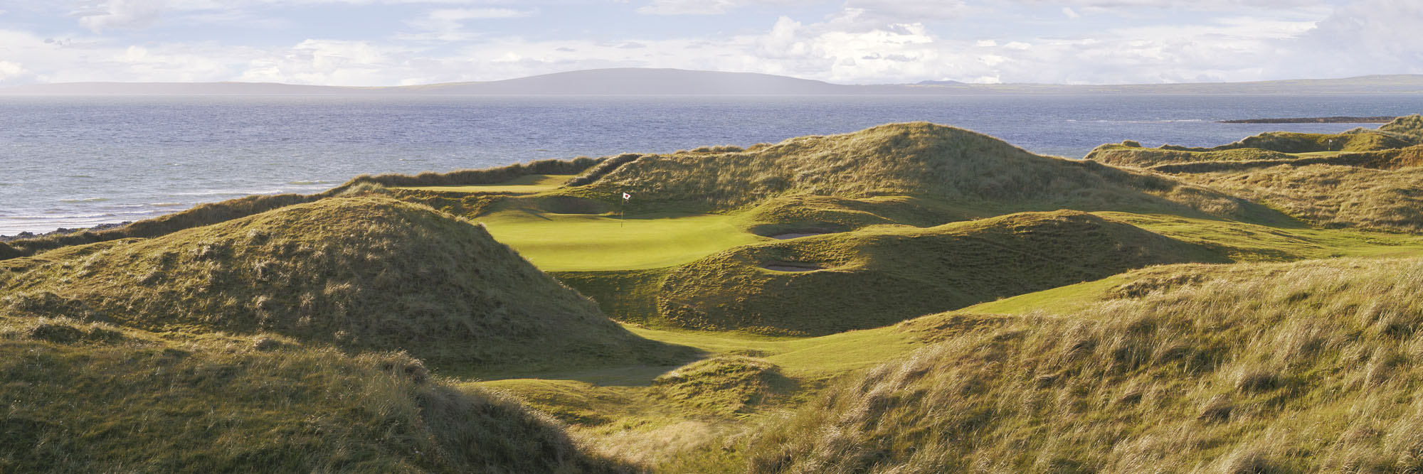 Golf Course Image - Ballybunion No. 15