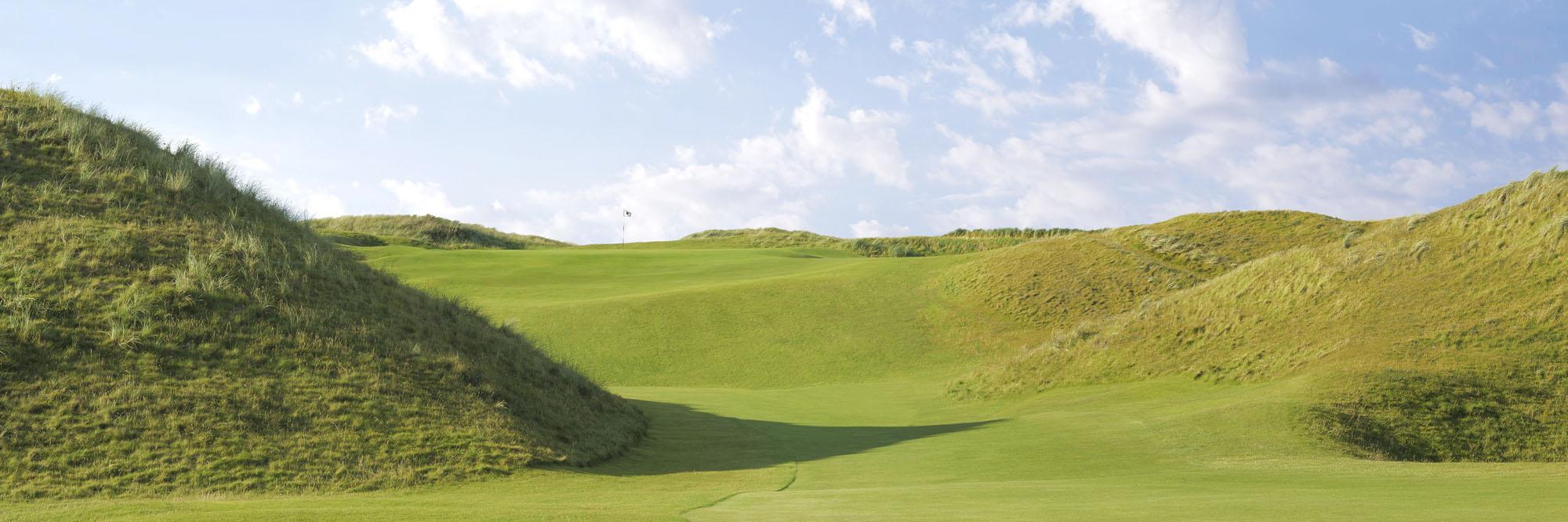 Golf Course Image - Ballybunion No. 2