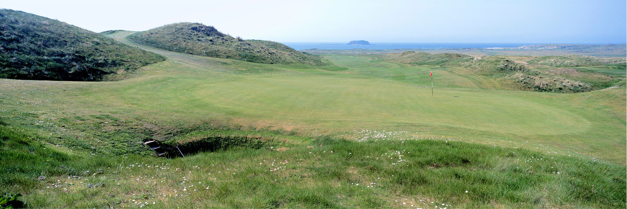Golf Course Image - Ballyliffin No. 13