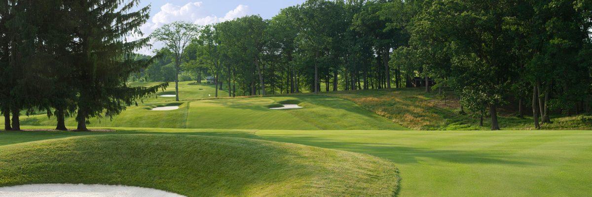 Baltimore Country Club No. 15