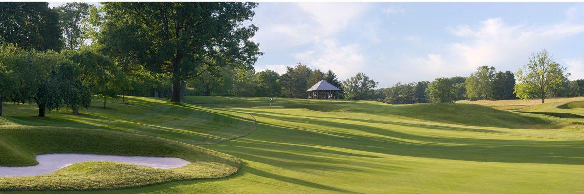 Baltimore Country Club No. 3