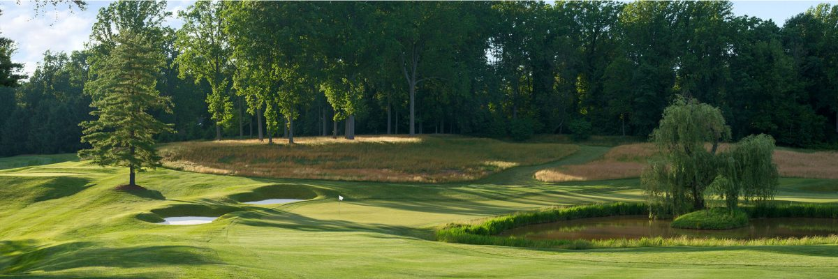 Baltimore Country Club West No. 1