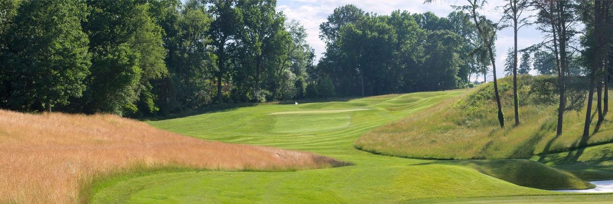 Baltimore Country Club West No. 2