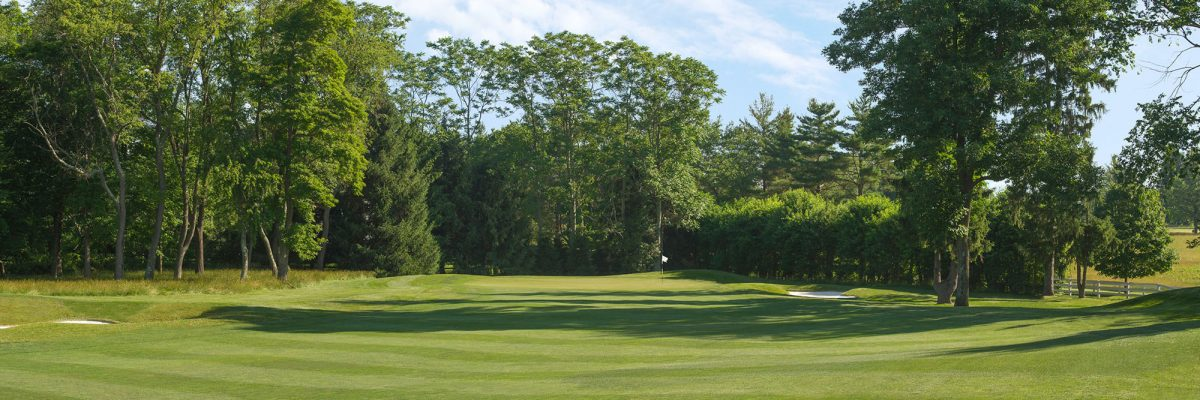 Baltimore Country Club West No. 3