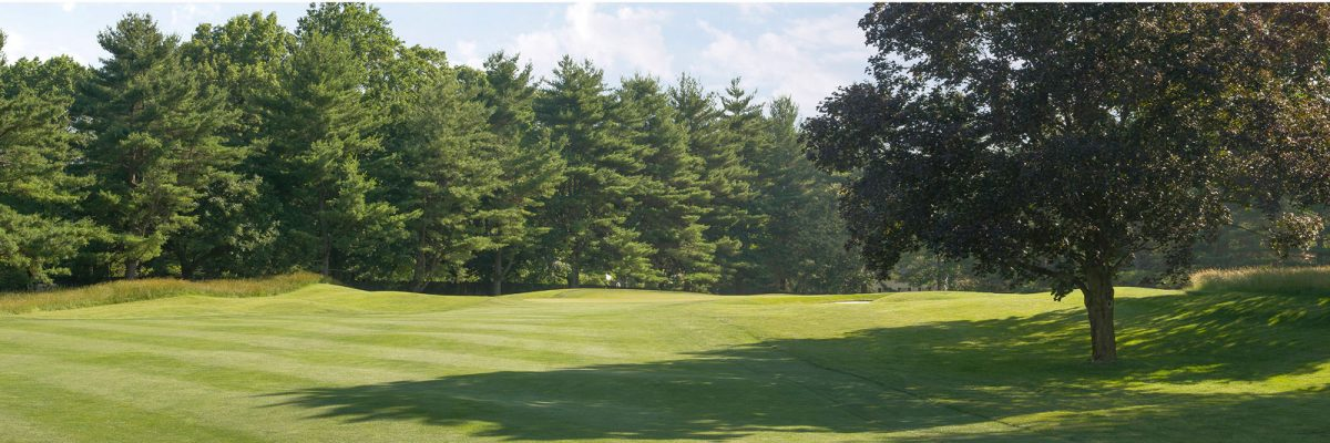 Baltimore Country Club West No. 4