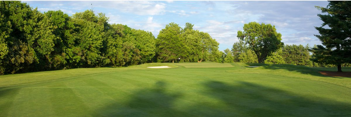 Baltimore Country Club West No. 5