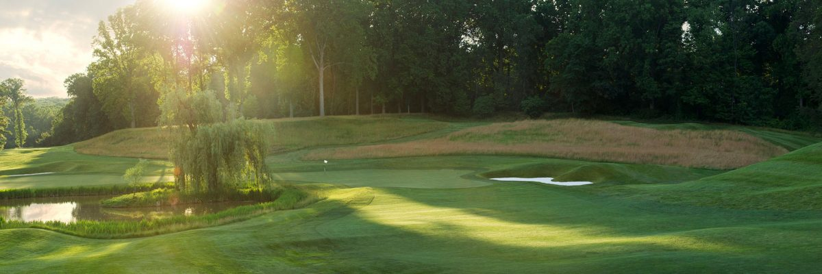 Baltimore Country Club West No. 7