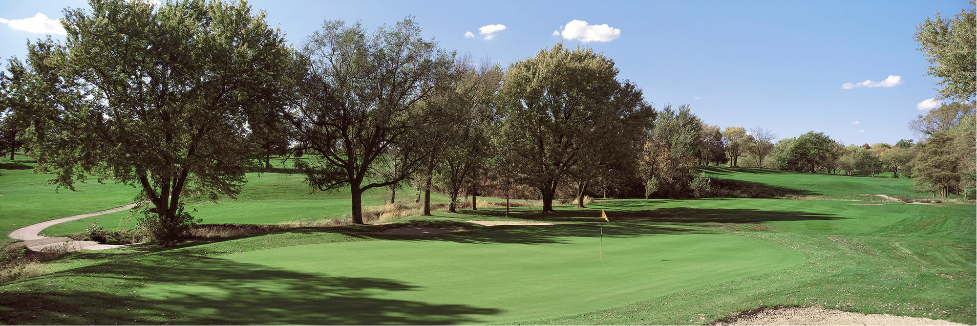 Golf Course Image - Beatrice No. 12