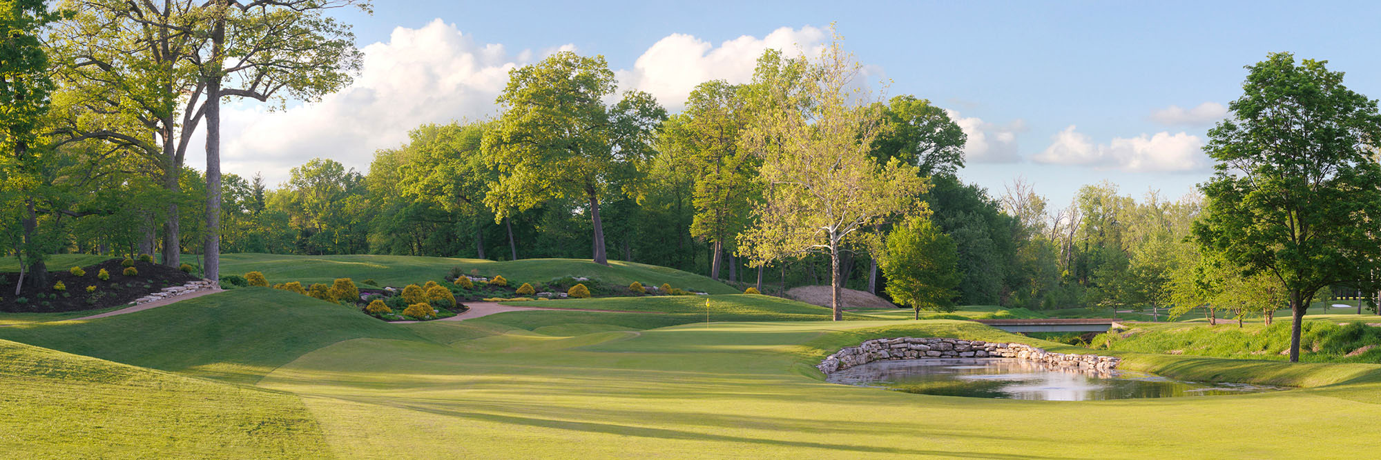 Golf Course Image - Bellerive No. 11