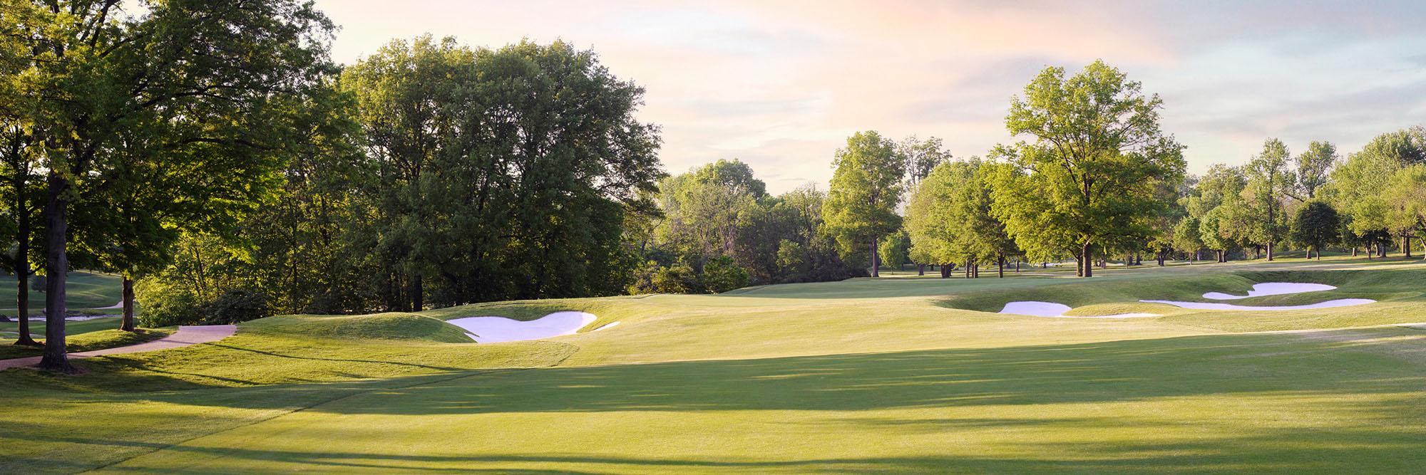 Golf Course Image - Bellerive No. 18
