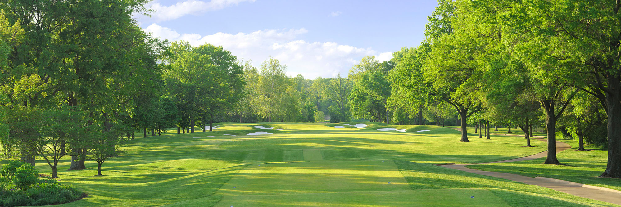 Golf Course Image - Bellerive No. 1