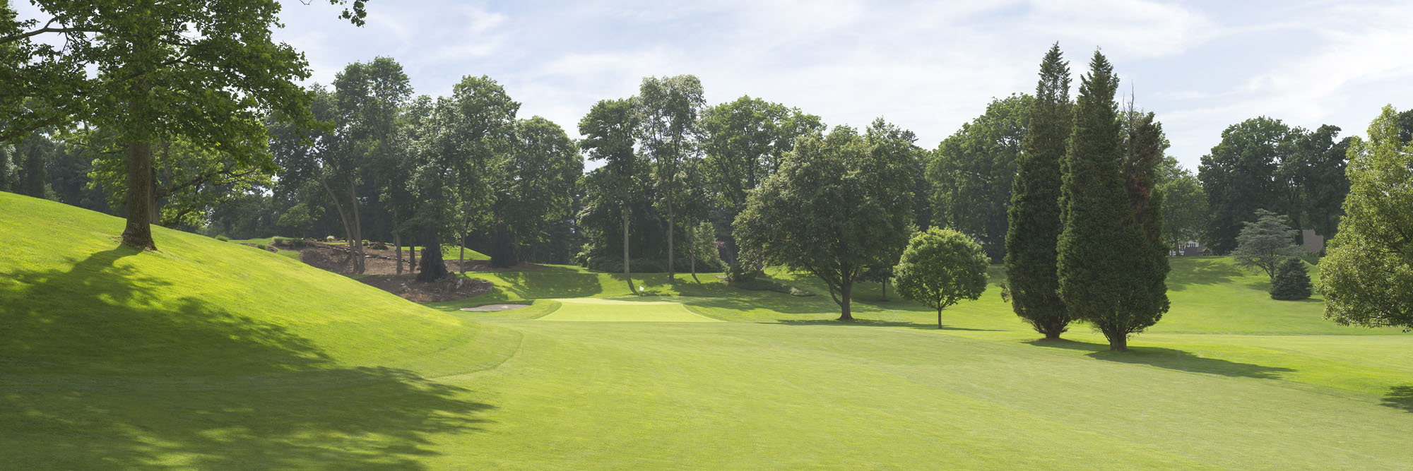 Golf Course Image - Berkshire No. 5