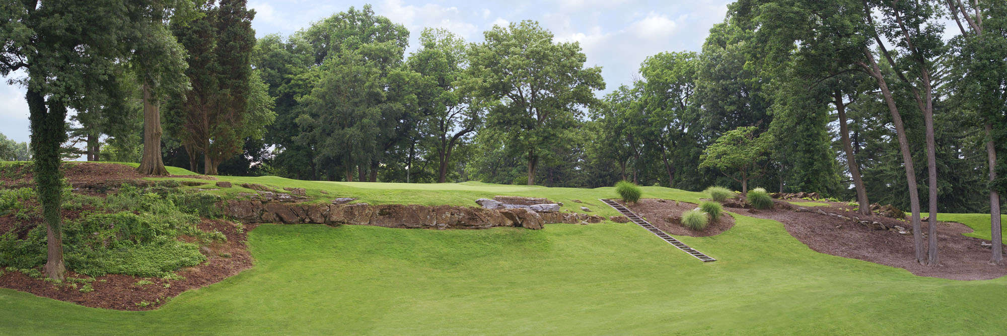 Golf Course Image - Berkshire No. 6