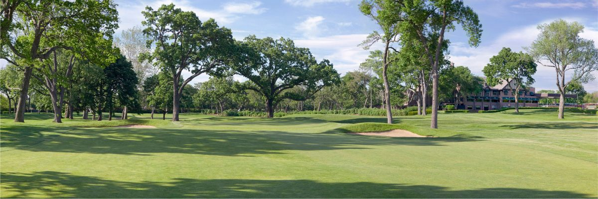 Beverly Country Club No. 15