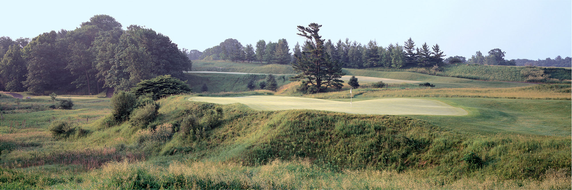 Golf Course Image - Blackwolf Run Meadow Valleys No. 15