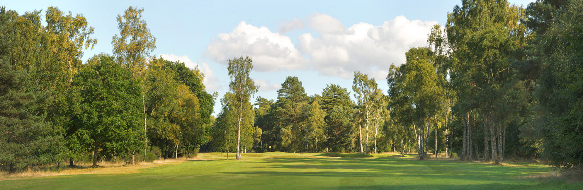 Blairgowrie Golf Course