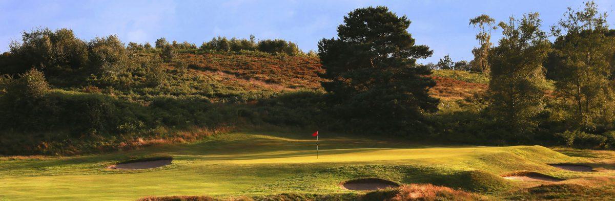 Broadstone Golf Club No. 11