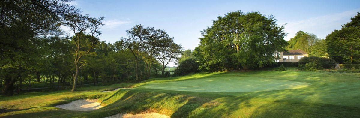 Burhill Golf Club Old No. 7